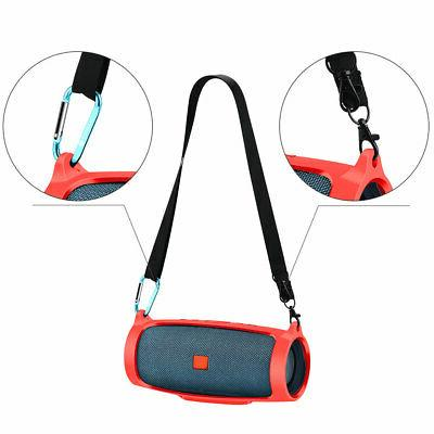 bluetooth speaker case cover travel carrying bag