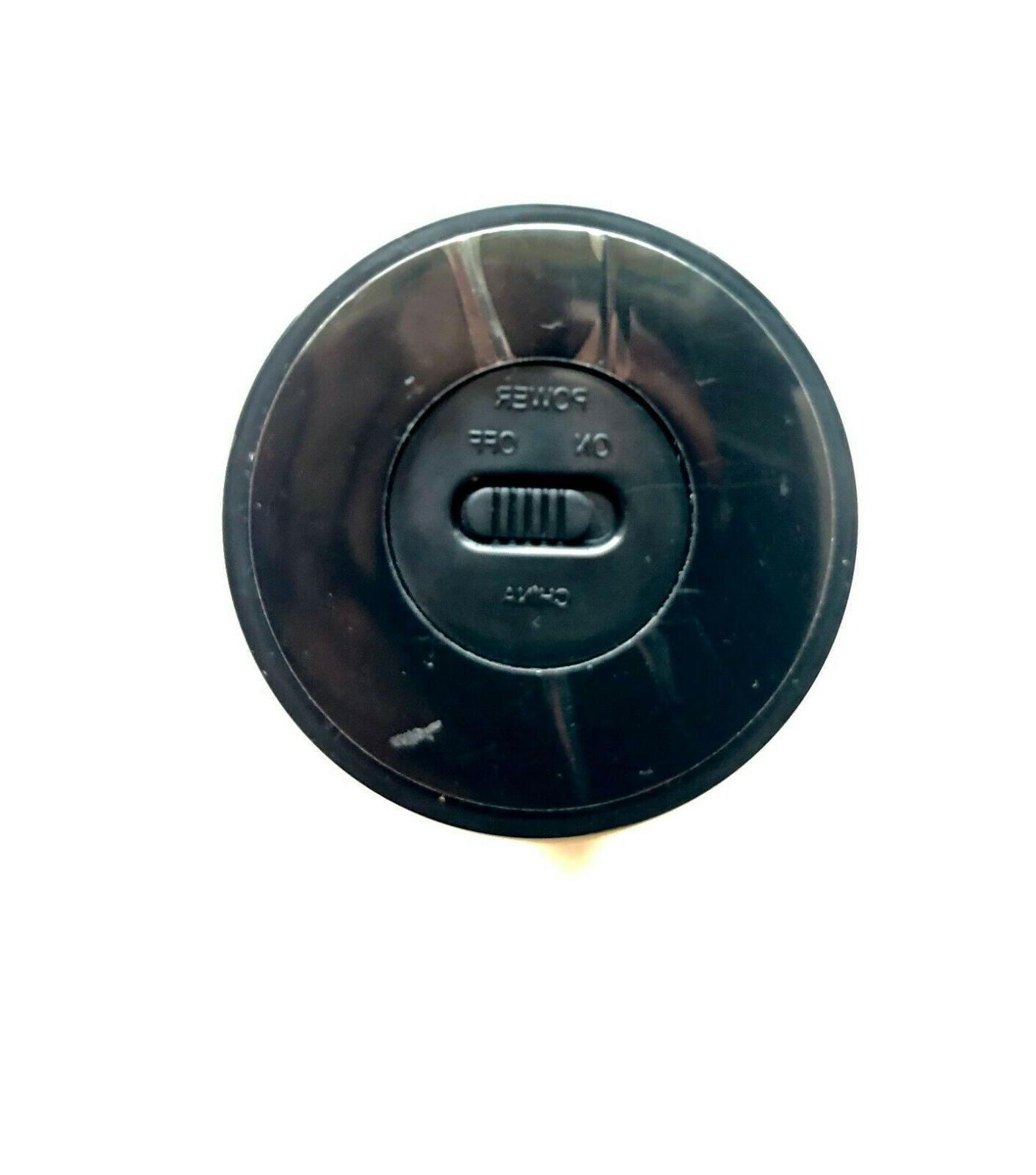 Bluetooth Mini Microphone Input Aux, Led Indicator