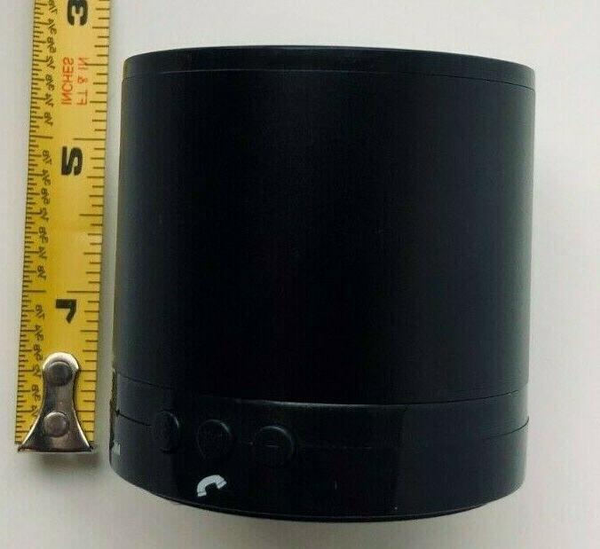Bluetooth Mini Microphone 3.5 mm Input Aux, Indicator