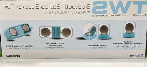 Sylvania Bluetooth Pair