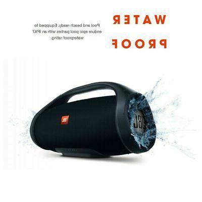 JBL Boombox Portable Speaker - IPX7