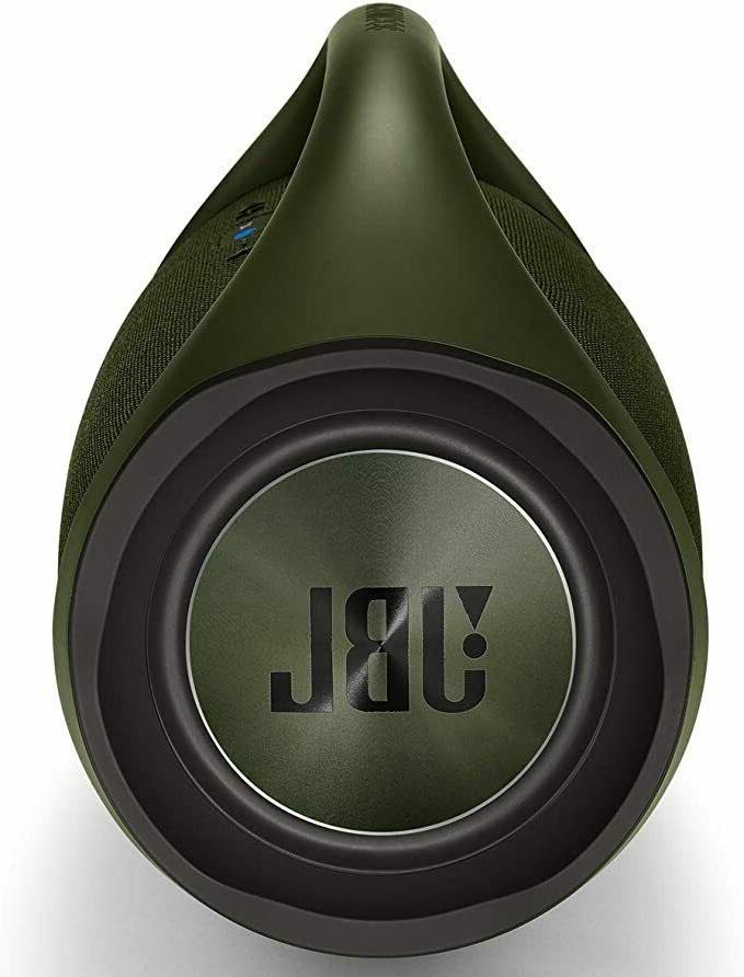 JBL Portable Bluetooth - Forest Green