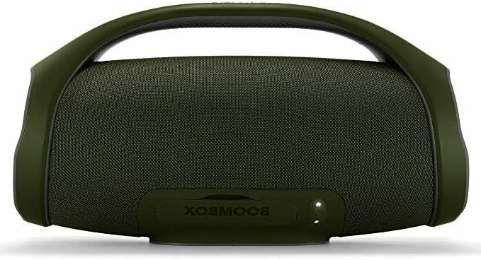 JBL Boombox - Waterproof Portable Bluetooth Speaker Forest