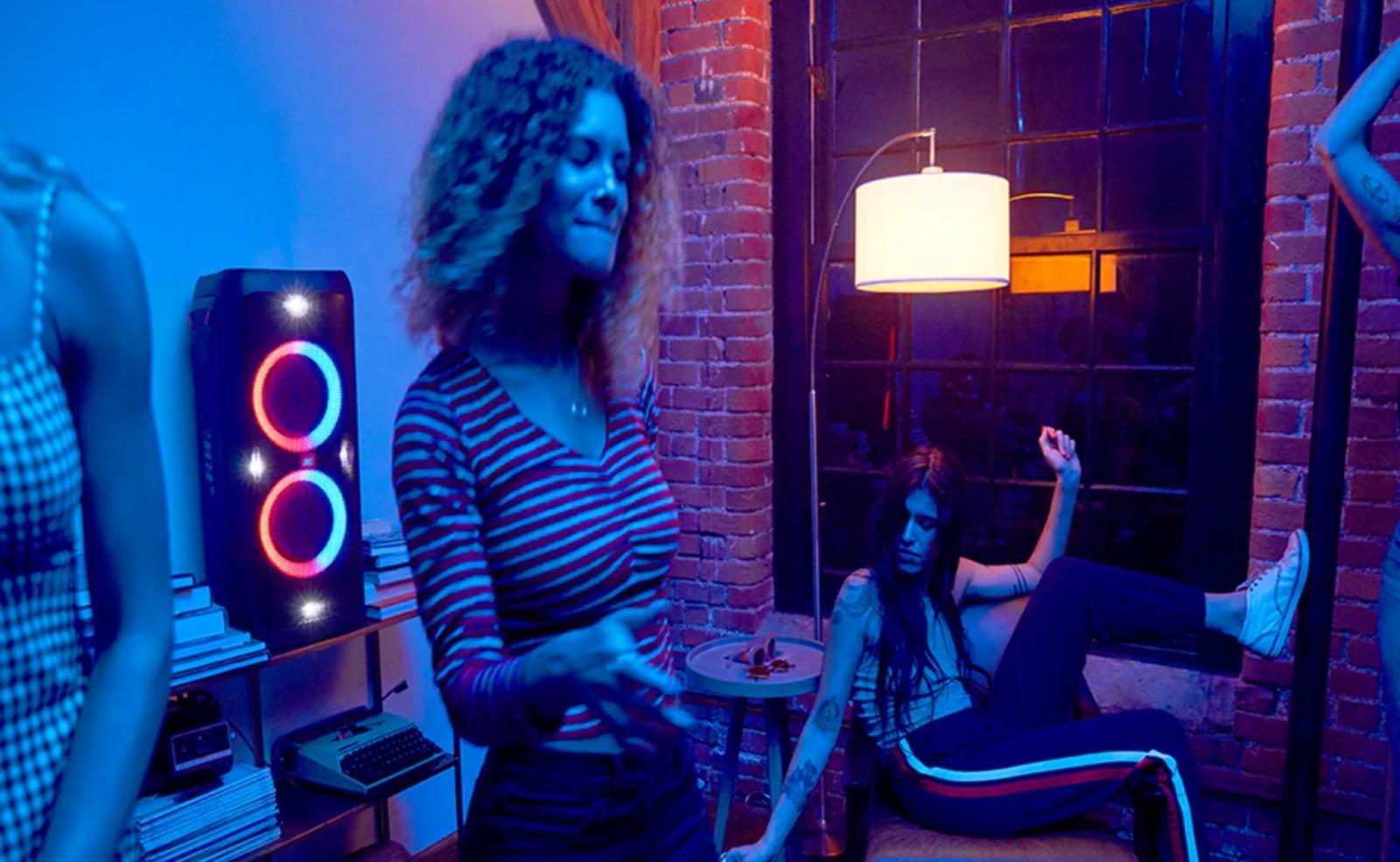 JBL Boombox XL Bluetooth Speaker Waterproof Party Favors 24
