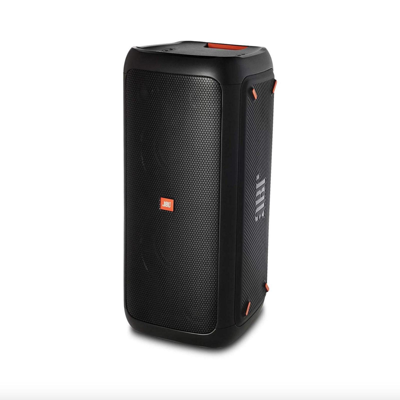 JBL Speaker Waterproof Favors New