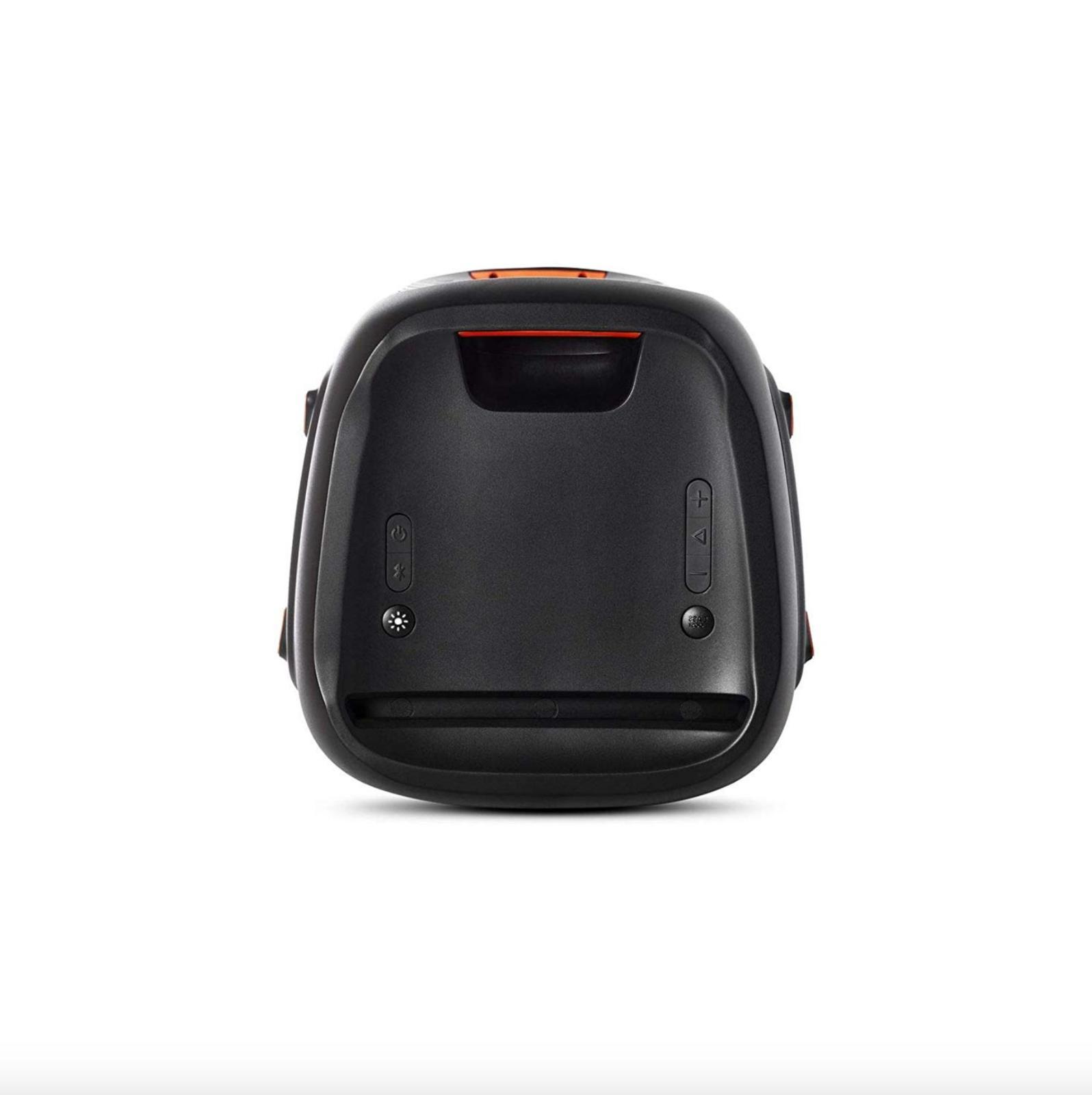 JBL Boombox Bluetooth Speaker Favors hours