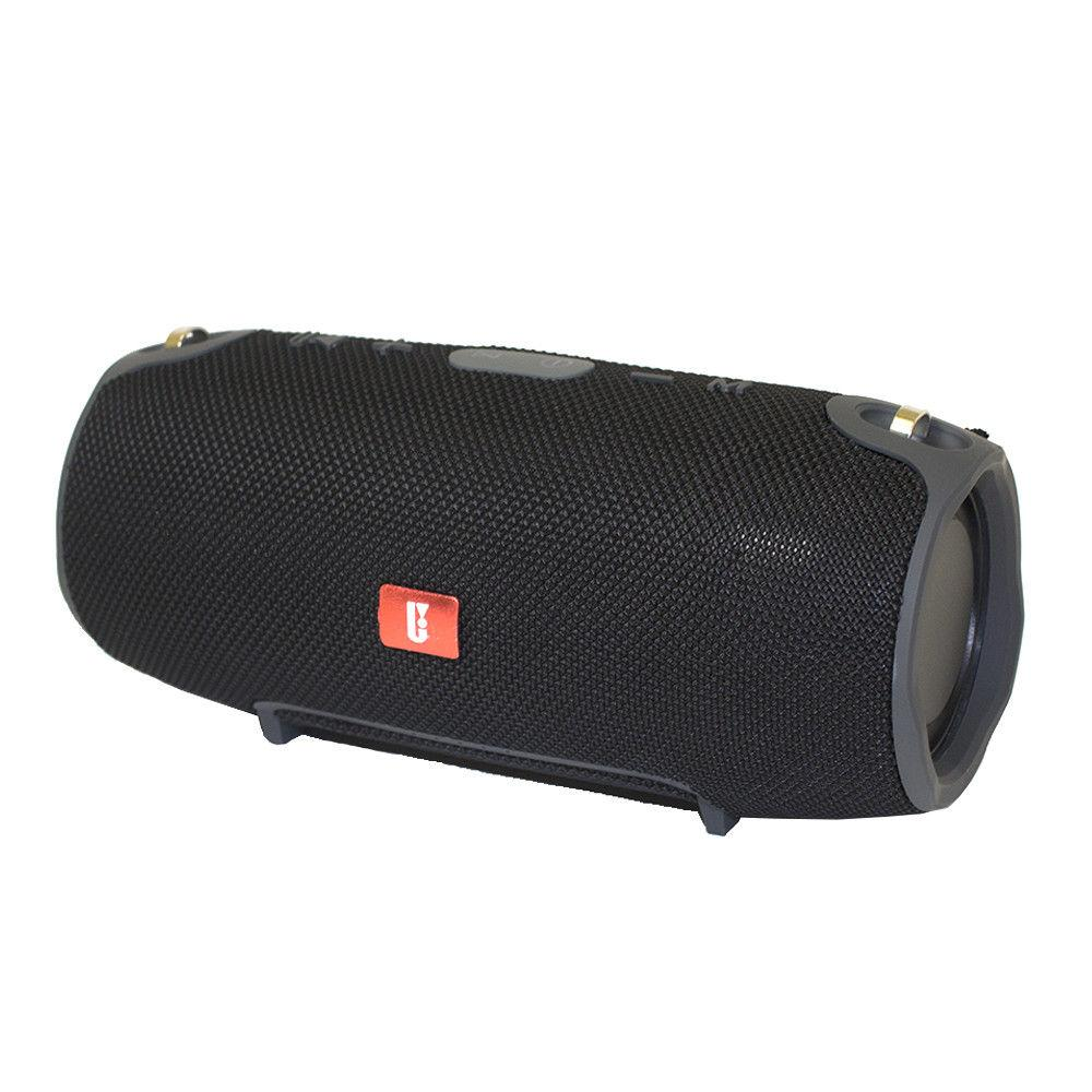 Brand Xtreme Portable Bluetooth Speaker Style 1-3 Day