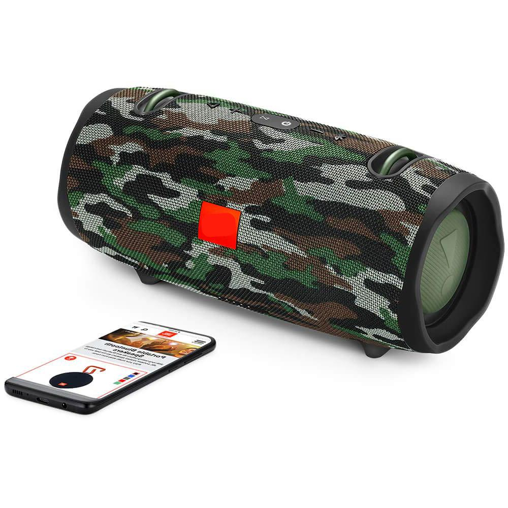 Brand New! Xtreme Portable Bluetooth Speaker Style 1-3