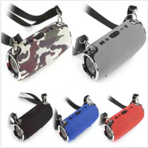 Brand New! Xtreme Portable Bluetooth Style 1-3