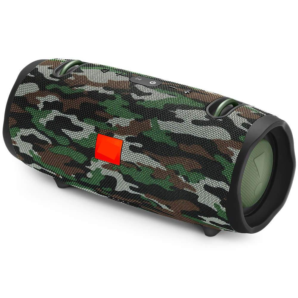 brand new xtreme portable bluetooth speaker style
