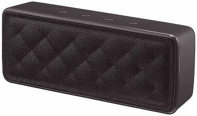 BSK30 Portable Wireless Bluetooth Speaker - Black - AmazonBa