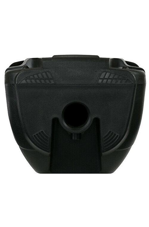 """QFX BT-89 8"""" PA Speaker +TWS-Bluetooth +USB/SD/FM/LED +Tripod/Mic"""