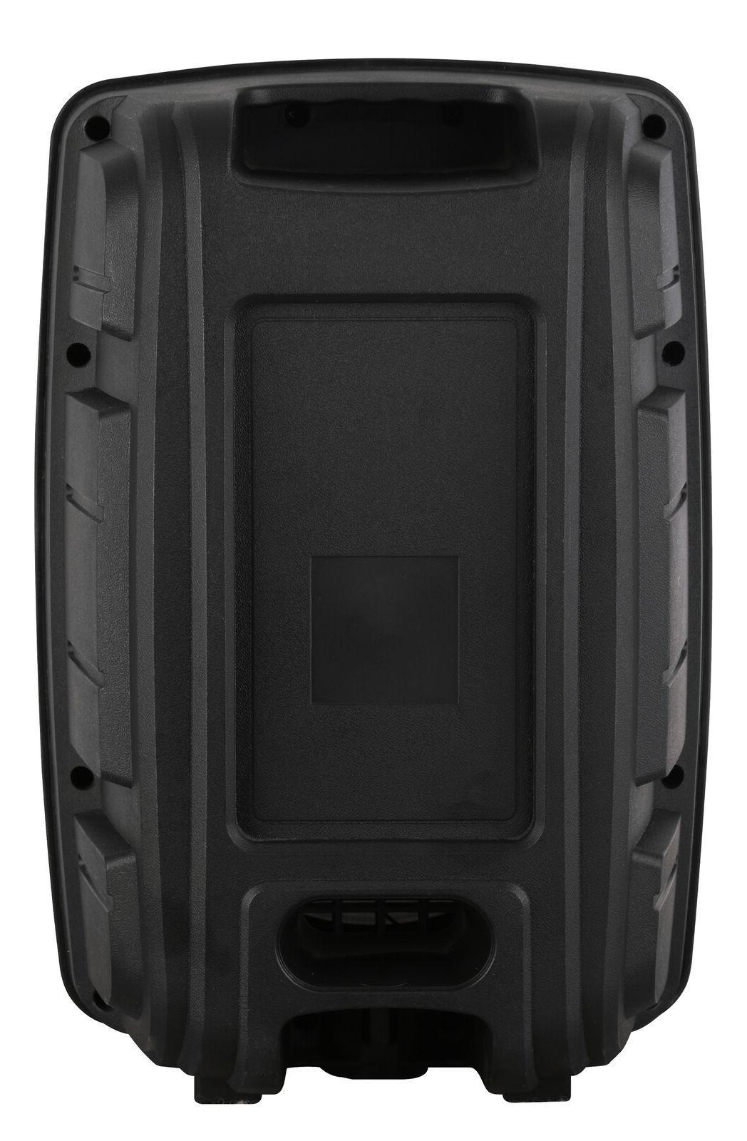QFX PA Speaker +TWS-Bluetooth +Tripod/Mic