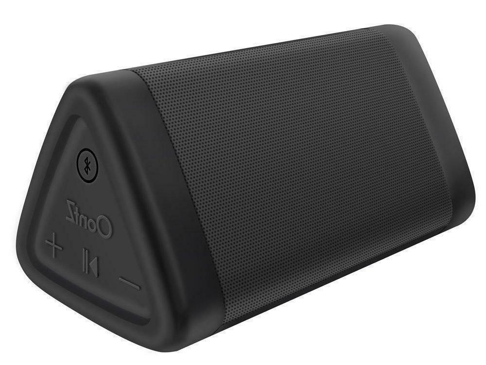 Enhanced Stereo Sound IPX5 Waterproof Portable Bluetooth Spe