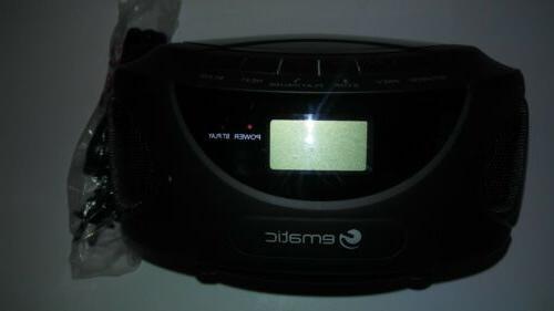 AM/FM Bluetooth and