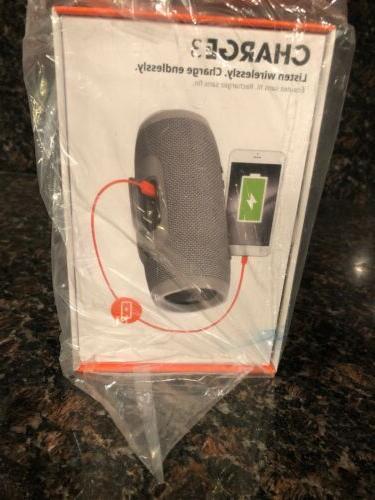 JBL 3 Waterproof Portable