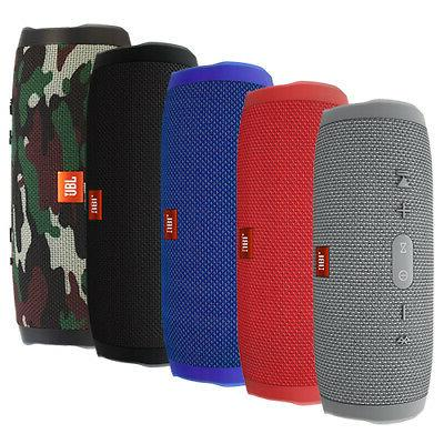 charge 3 wireless portable bluetooth stereo speaker