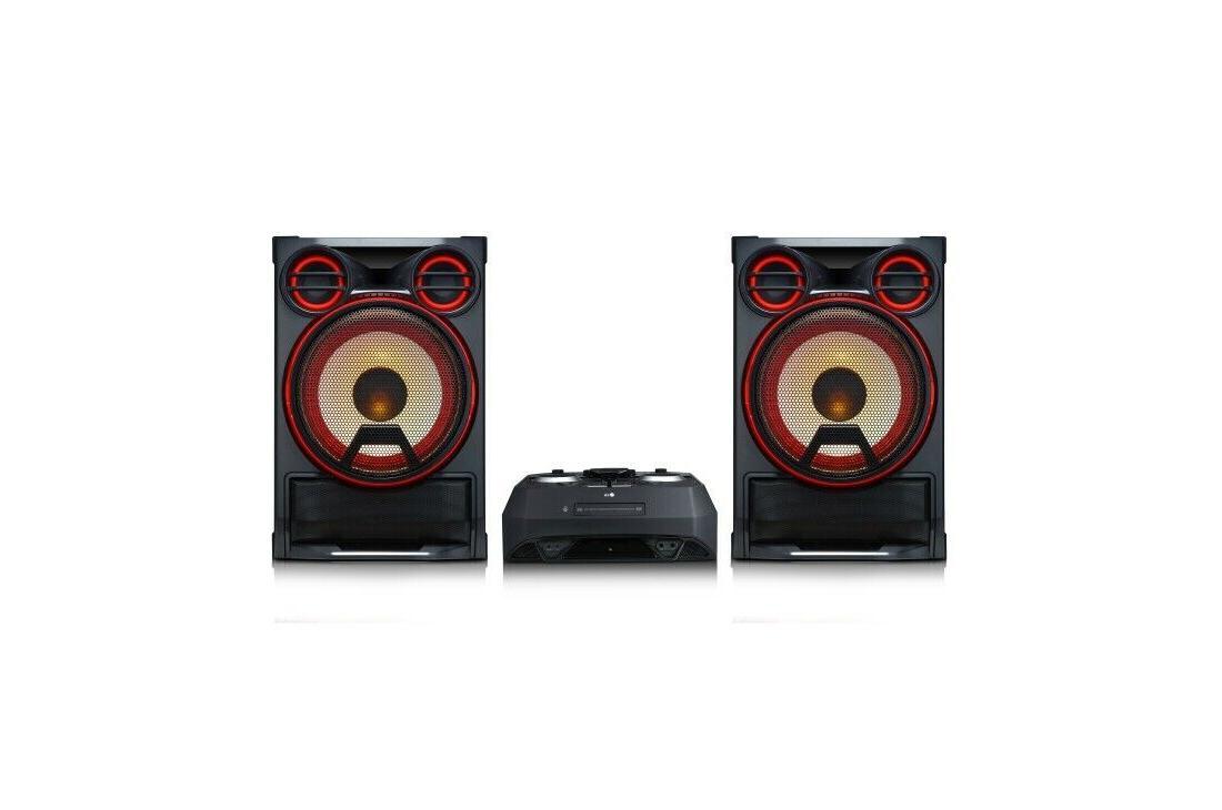 ck99 5000 watts 2 channel cd player