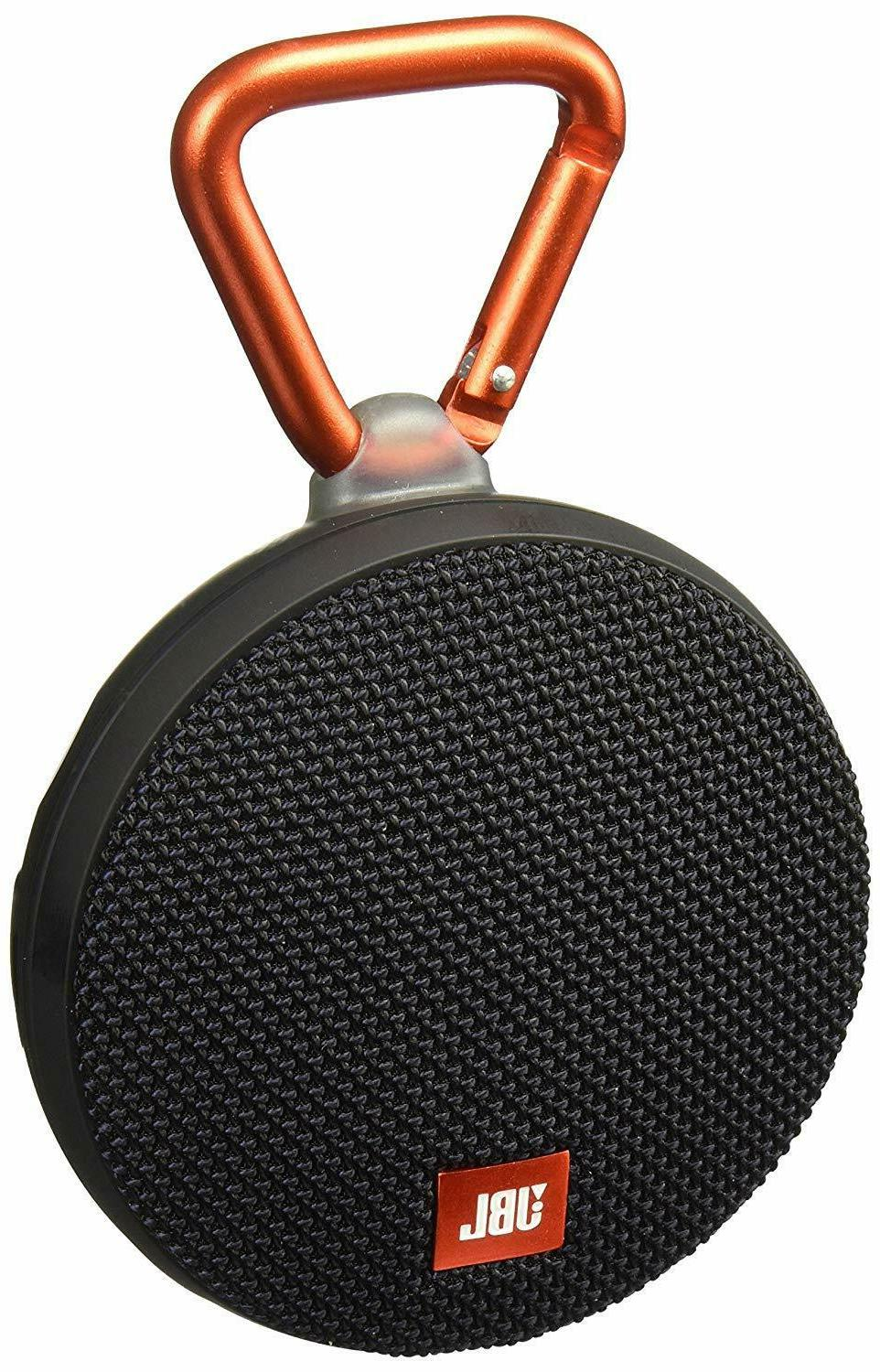 clip 2 camouflage portable bluetooth speaker