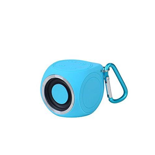 cute colorful indoor bluetooth waterproof