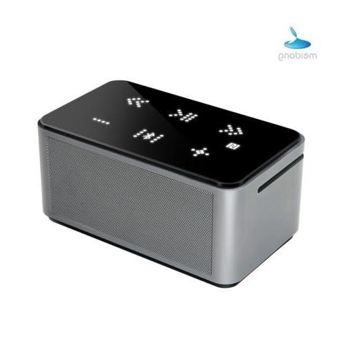 Meidong Diamond Wireless Bluetooth Portable Stereo Dual Soun
