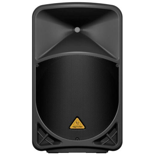"Behringer Eurolive B115W 15"" Powered Speaker"