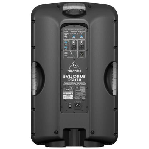 Behringer Eurolive Powered 2-Way Speaker