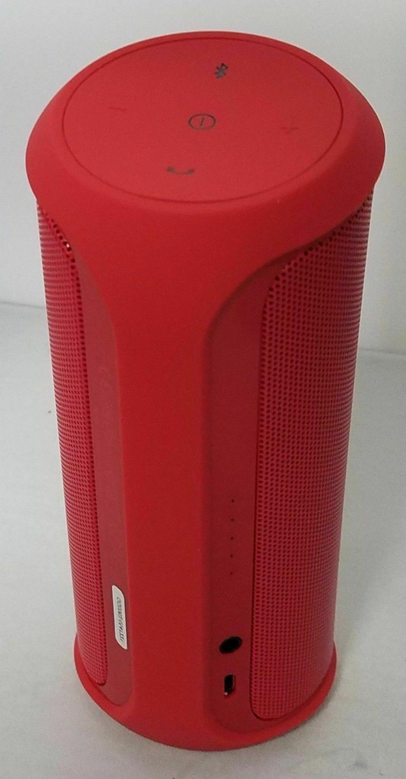 JBL 2 Portable Wireless Bluetooth Speaker NFC Kardon Red New
