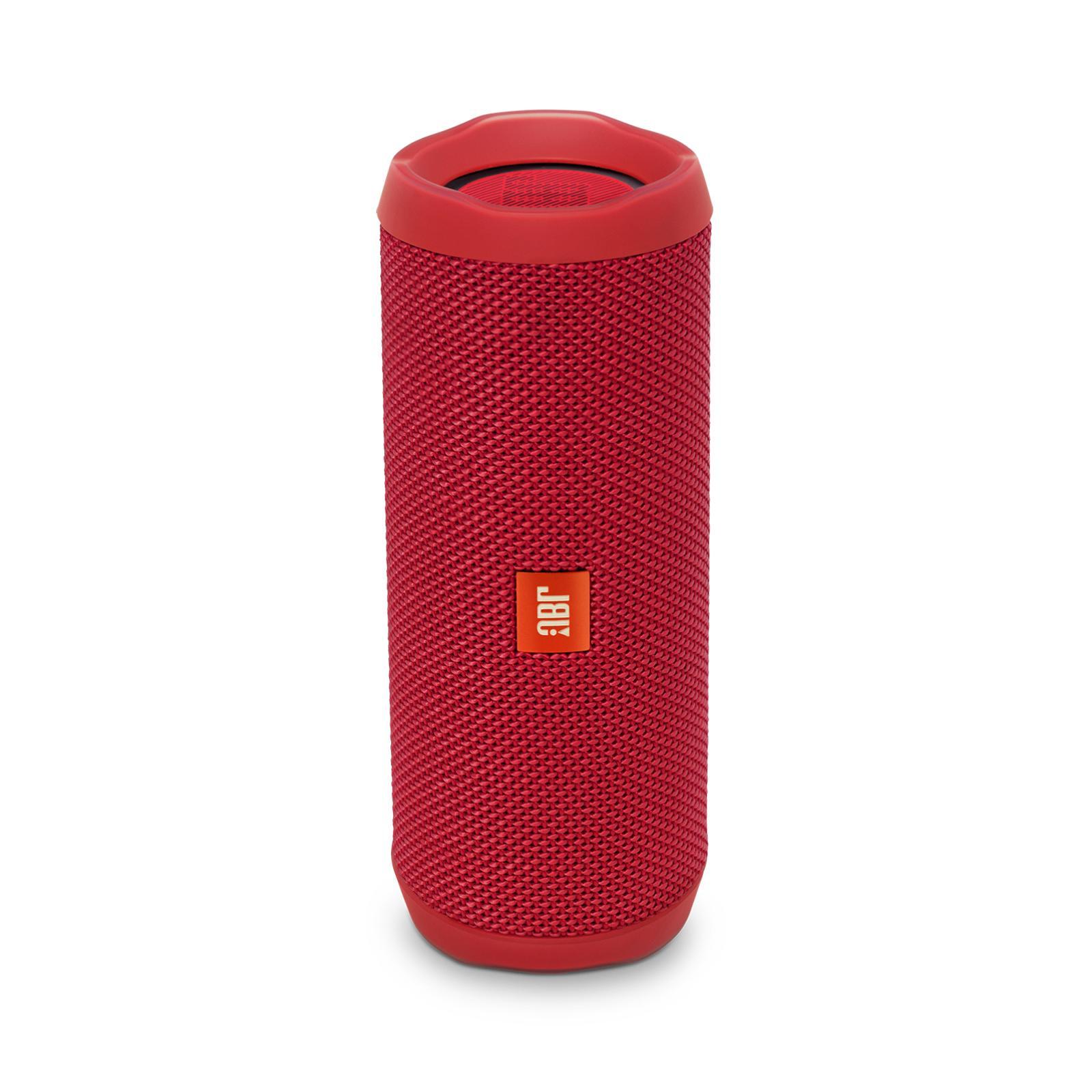 JBL FLIP 4 Waterproof Portable Speaker with