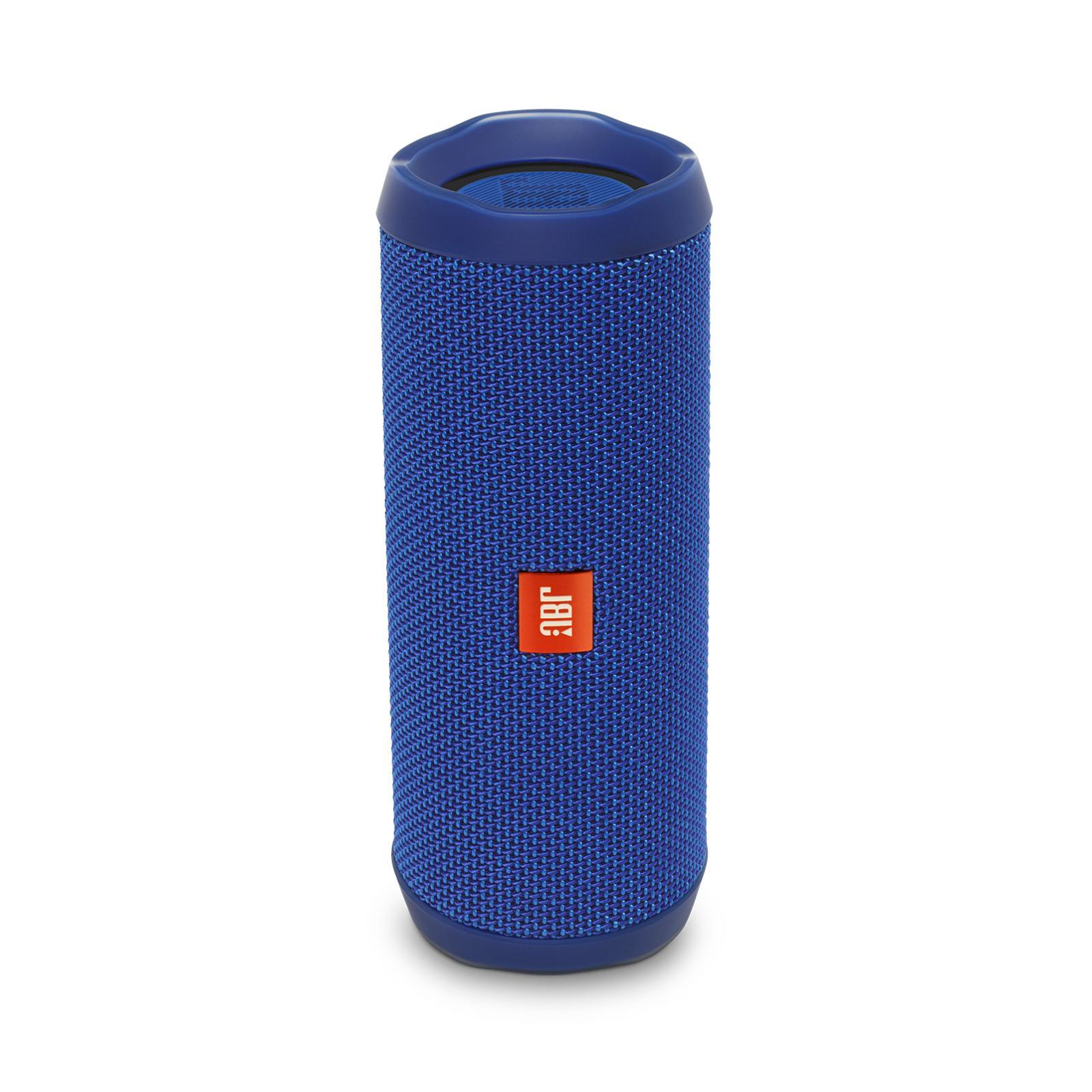 flip 4 waterproof portable wireless bluetooth speaker