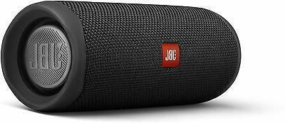 JBL 5 Portable Speaker, Black