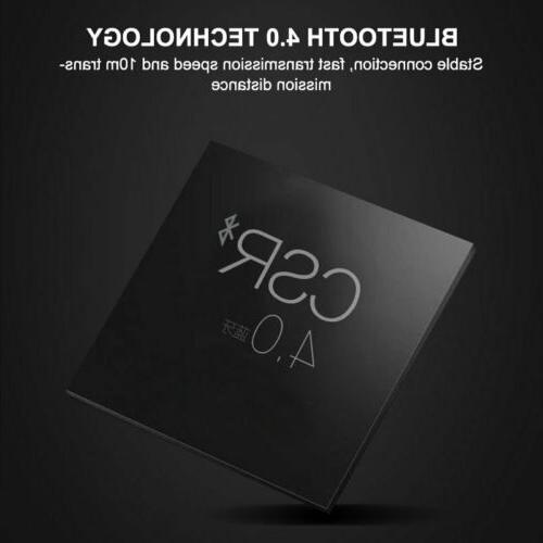 FM Portable Bluetooth Wireless Stereo Super Bass