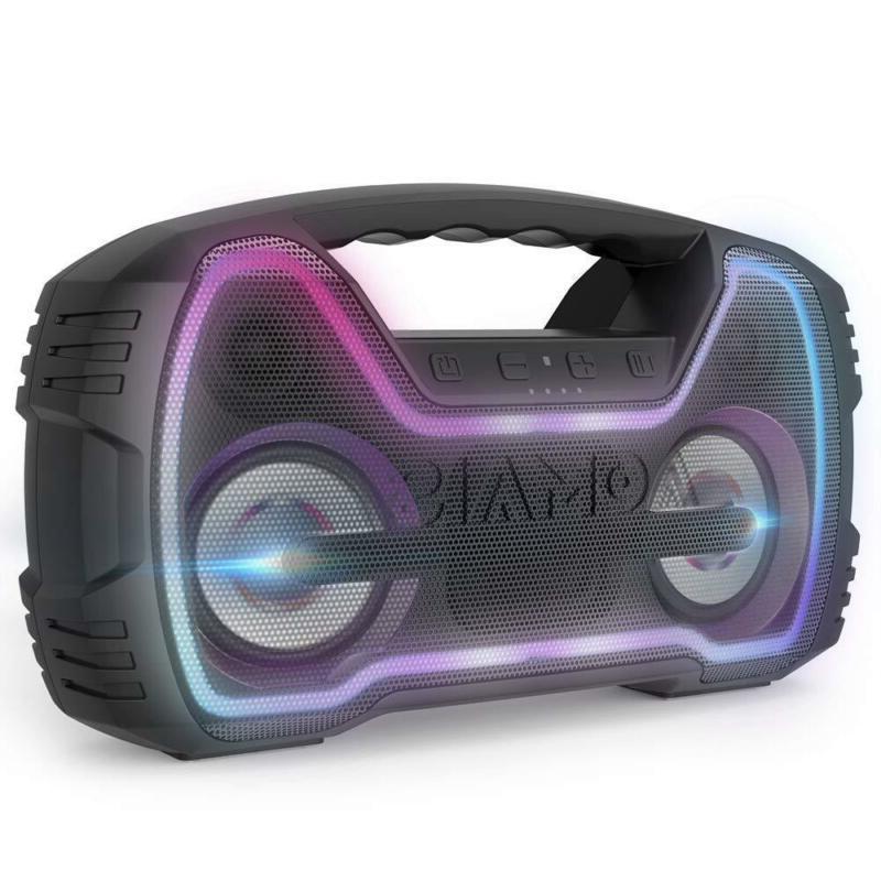 AOMAIS GO Mini Bluetooth Speakers, Portable Outdoor Wireless