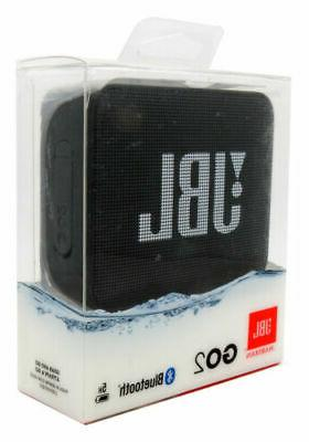 JBL Waterproof Retail