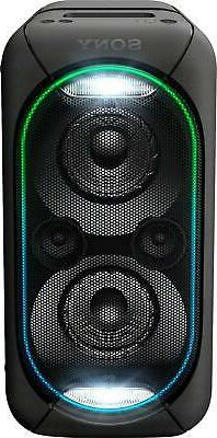 Sony GTK-XB60 High Power Bluetooth Home Audio Speaker With L