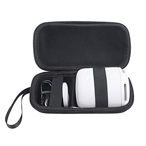 hard carry pouch protective bag