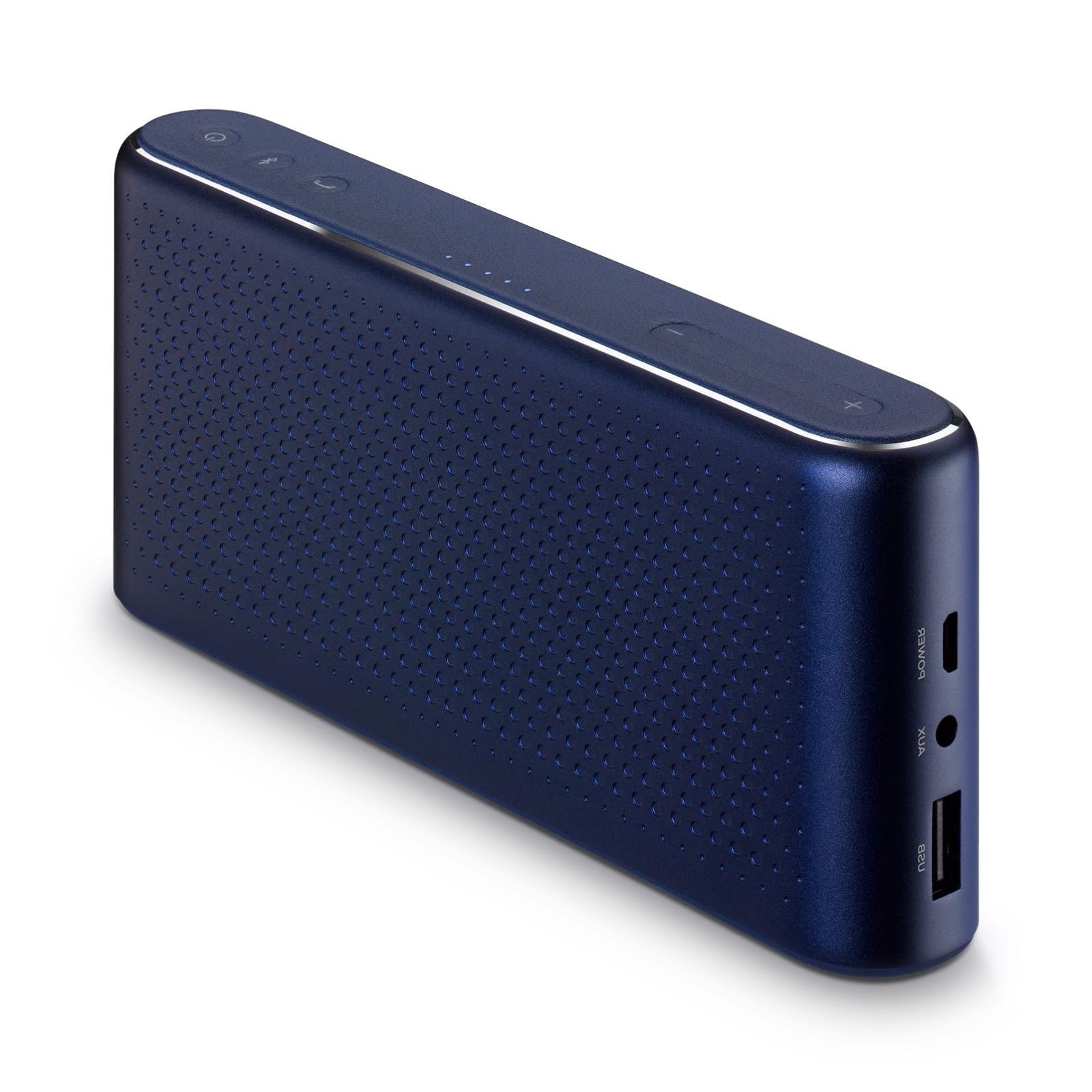 Harmon S30 Bluetooth Sealed Full Warranty Blue
