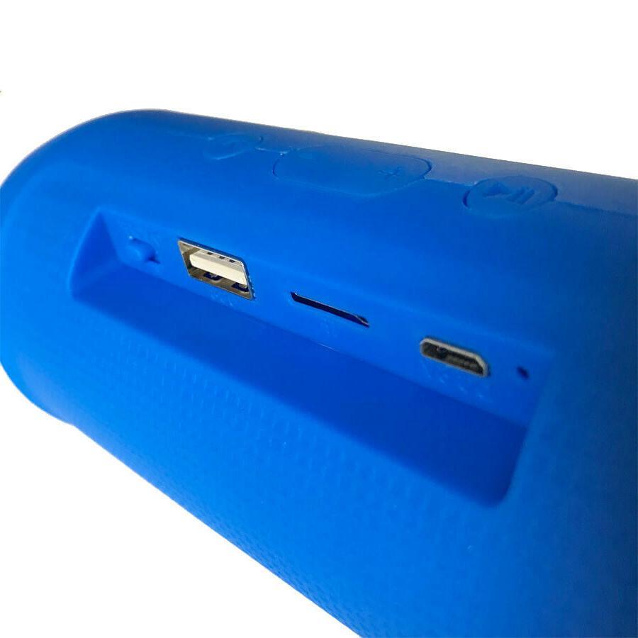 HiFi Portable Indoor/Outdoor Mini USB/TF Card/FM/Mic
