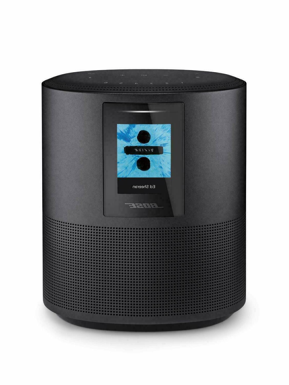 home speaker 500 certified refurbished