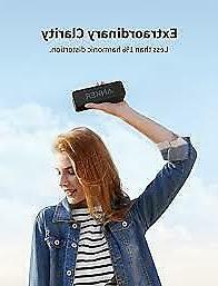 HOT Soundcore Bluetooth Speaker Loud Sound, Rich Bass,