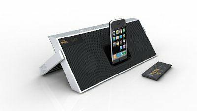 imt620 inmotion classic portable ipod dock