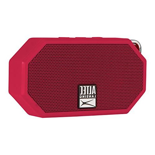 Altec Lansing IMW258 H2O Portable Bluetooth Waterproof