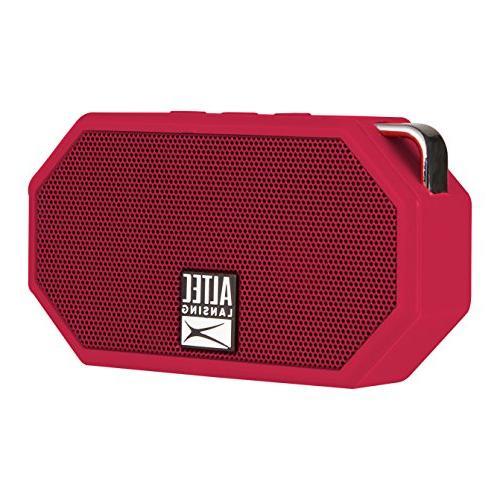 Altec Lansing IMW258 Mini H2O 3 Bluetooth Waterproof