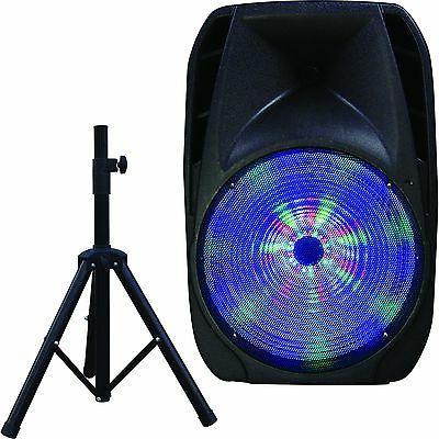 iq sound speaker system