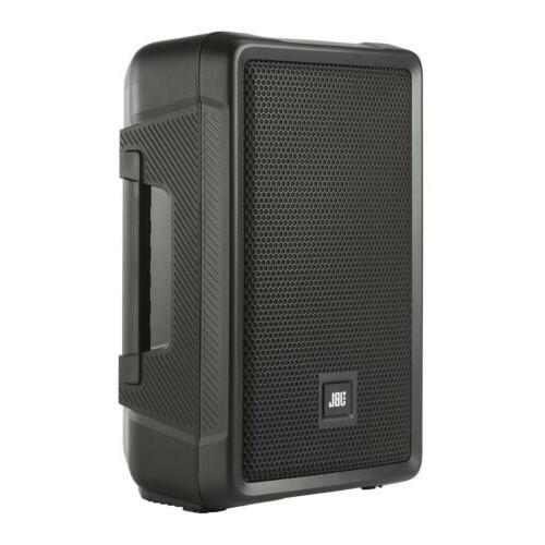 JBL IRX-108BT Powered 8 inch Portable Speaker with Bluetooth