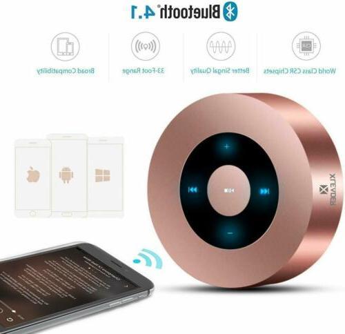 Speaker, Portable Speakers