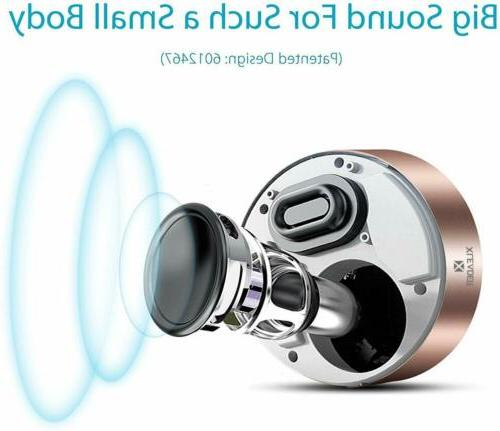 Speaker, XLEADER Portable Bluetooth