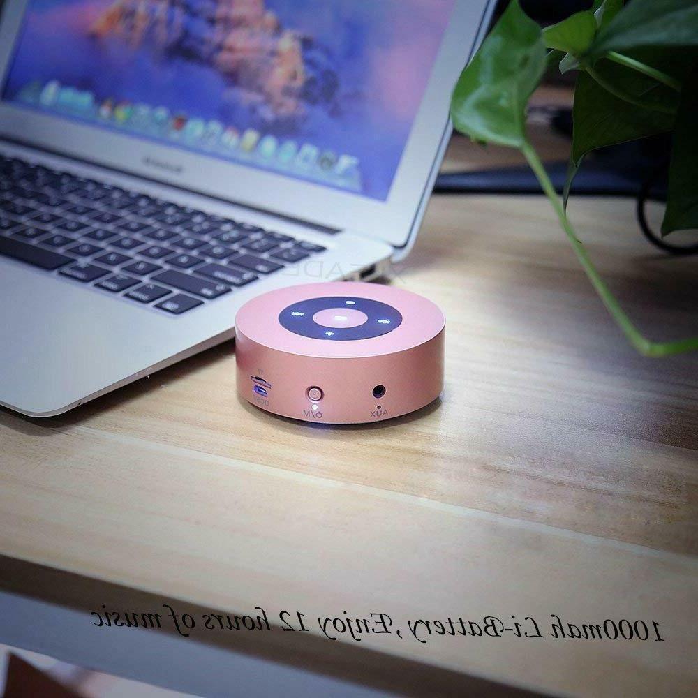 Portable Sound
