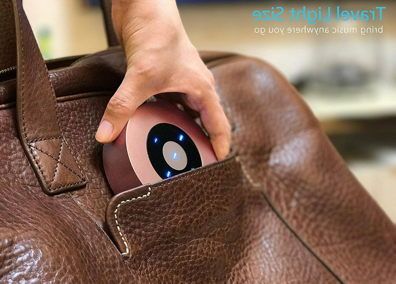Bluetooth Portable Sound