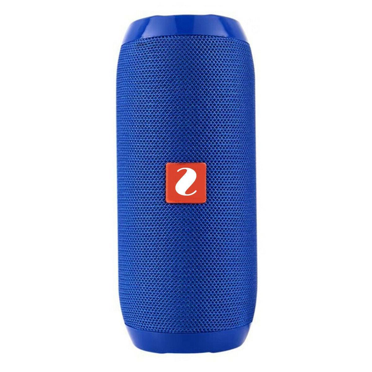 LOUD Bluetooth Waterproof Outdoor Stereo USB/TF/FM